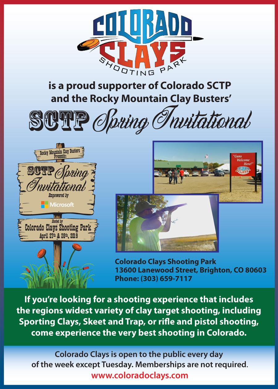 SCTP Invitational